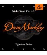 Juego de cuerdas Dean Markley 2502B LT 9-42