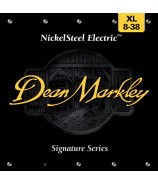 Juego de cuerdas Dean Markley 2501B XL 8-38