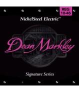 Juego de cuerdas Dean Markley 2503B REG 10-46