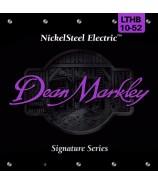Juego de cuerdas Dean Markley 2504B LTHB10-52
