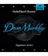 Juego de cuerdas Dean Markley 2506B JZ 12-54