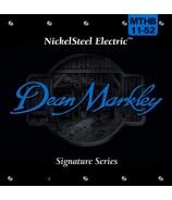 Juego de cuerdas Dean Markley 2507B MTHB 11-52