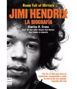 Room Full of Mirrors · JIimi Hendrix, la biografía