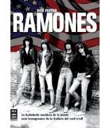 Ramones (la turbulenta aventura de la banda...)
