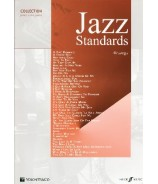 Jazz standards collection