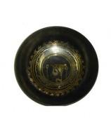 Bowl Tibetano de 16,50 cm decorado y grabado