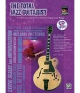The total Jazz guitarist