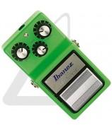 Pedal de efecto Ibanez TS-9 Tubescreamer