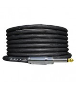 Cable para instrumento con recubrimiento