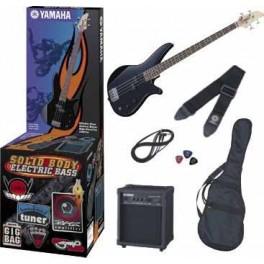 Pack Yamaha ERB 070 BP