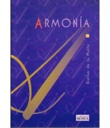 Armonía, de Diether de la Motte