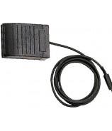 Pedal de sostenido para teclado SP-3