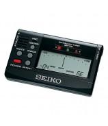 Afinador cromático Seiko SAT-101