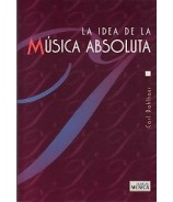 La idea de la música absoluta