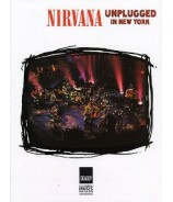 Unplugged in New York, Nirvana