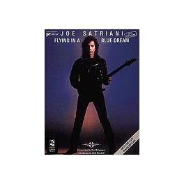 Flying in a blue dream, Joe Satriani