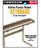 Método práctico Keyboard Berklee (+CD)