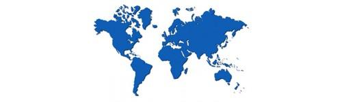 Instrumentos del mundo