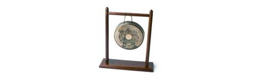 Percusión del tibet